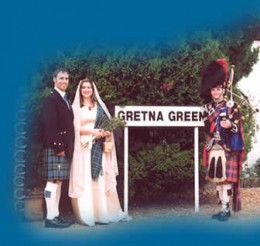 Where You Can Get Married In Scotland?