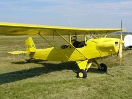a monoplane