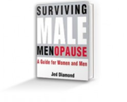 Manopause - The effects of the male menopause.