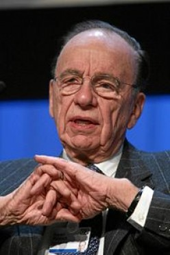 Who Is Rupert Murdoch? Rupert Murdoch Scandal Summary