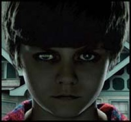 Creepiness is at the fore-front of Insidious
