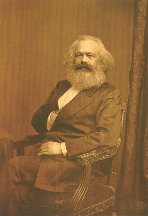 marxism advantages in society Introduction to marxism in our time the relevance of marxism today also changed the class balance of forces within society to the advantage of the.