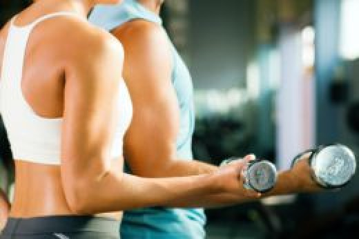 Lose Arm Fat Fast