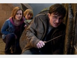 Review: Harry Potter and the Deathly Hallows Part 2