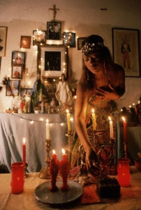 Vodou/Voodoo: The Loa (Lwa), Spirits of Voodoo and How They Can Help You