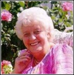 Controversial Psychic Doris Stokes