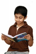 When you teach children phonics, they can learn to read quicker and better than other methods.