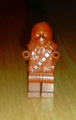 Star Wars Lego Figure