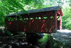 The Covered Bridge