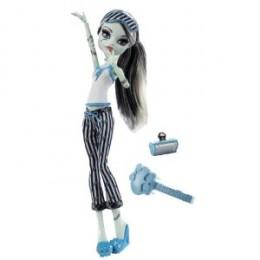 Monster High Dead Tired Frankie Stein Dol