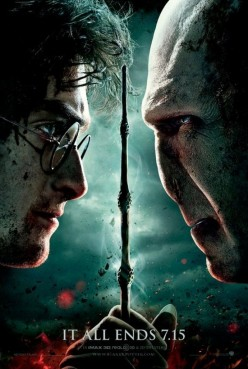 Movie Reviews: Harry Potter and the Deathly Hallows part 2 premiere & Green Lantern