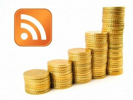 RSS Feeds are good for monetization and traffic purposes.