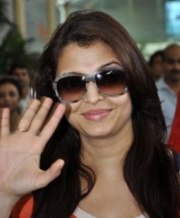 Aishwarya Rai pregnancy pic