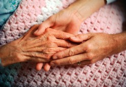 Guidelines for Homecare for the Elderly