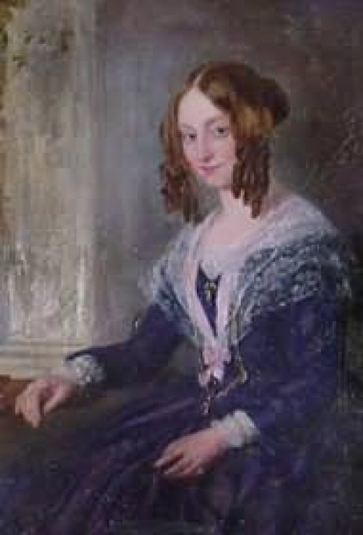 Elizabeth Barrett Browning
