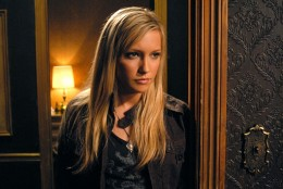Katie Cassidy as Ruby