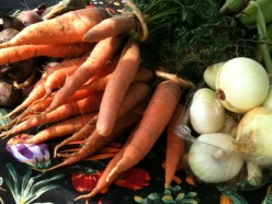 Eating Local Foods: The #1 Reason for Buying at Your Local Farmers Market