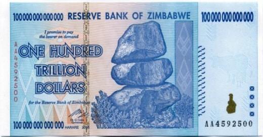 $100 000 000 000 000 (100 trillion dollars)