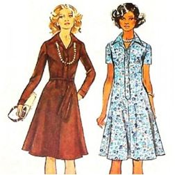 So Vintage Patterns 1