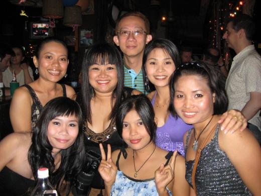 New Year Countdown 2011