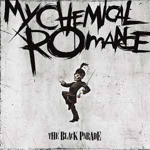 The Black Parade  My Chemical Romance