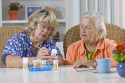 How to manage your elderly relatives medication - Automatic Pill Dispenser