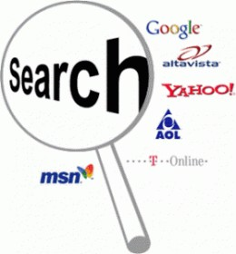 Get Indexed by search engines.