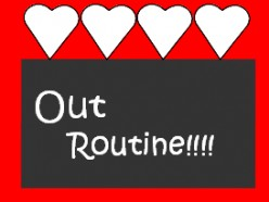 How To Take Your Relationship Out The Routine