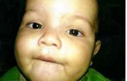 Ayden's close-up picture!