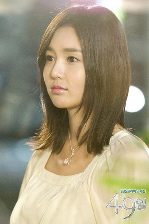 Nam Gyu-Ri as Shin Ji-Hyun