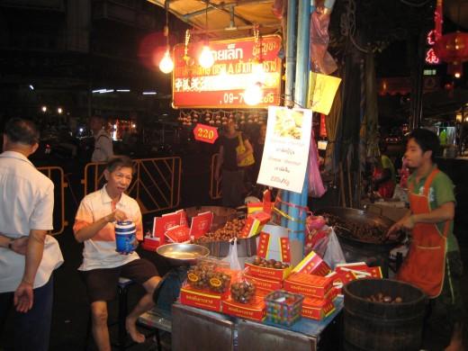 Yowarat - Bangkok