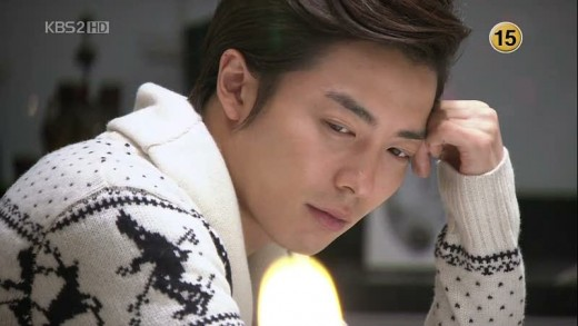 Kim Jae-Wook as Jung-In