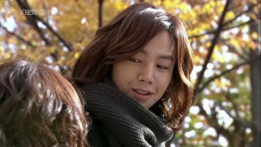Jang Geun-Suk as Kang Mu-Gyul