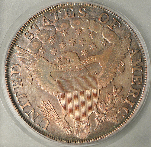The reverse from 1798 through 1804.