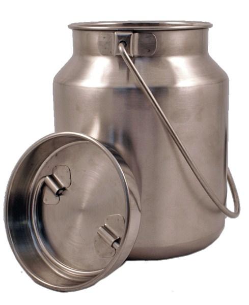 One Gallon Milk Jug