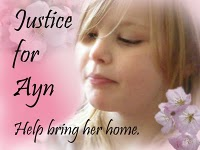 Help little Ayn Van Dyk get back to her loving father and brothers!