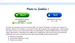 Plants vs Zombies: The Greatest Game Ever?
