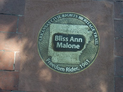 Bliss Ann Malone 1961