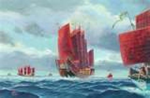 14 Ships