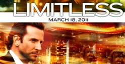Movie Review for Limitless
