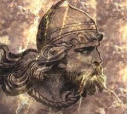 The last Saxon hero, Hereward the Wake