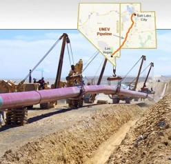 An Analysis of the UNEV Pipeline
