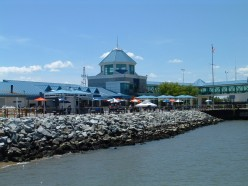 Cape May Lewes Ferry: Fun for Kids and Adults