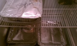 How long can you safely consume refrigerated leftovers?