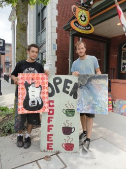 Coffee Shop Culture and Art Documentary to be Filmed Cross-Country