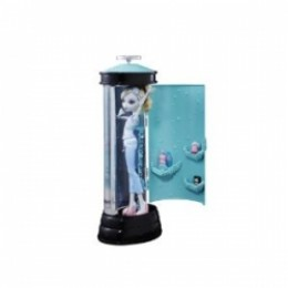Lagoona Blue Dead Tired: Hydration Station