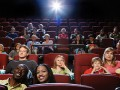Proper Movie Theater Etiquette