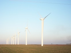 Green economy, technology and the future