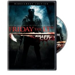 "The ""Killer Cut"" edition DVD features a 106 minute run time. The original theatrical version ran only 97 minutes."