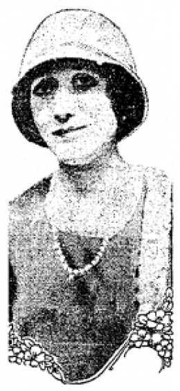 Anna May Dietrich